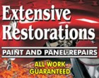 Extensive Restorations Lonsdale