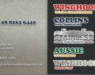 Winghood Window Tinting Adelaide