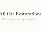 All Car Restorations Adelaide